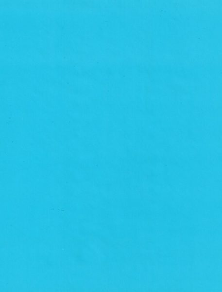 Light Blue Glossy Giftwrap