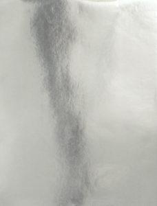 Bright Silver Foil