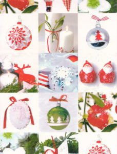 Christmas Photoprint Giftwrap