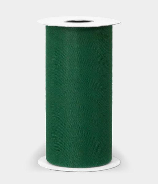 Emerald Tulle