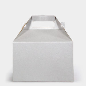 Hi Ho Silver Gable Box