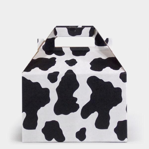 Moo Cow Gable Box