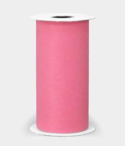 Paris Pink Tulle
